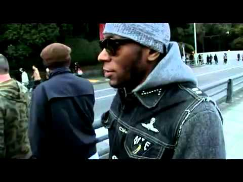 Doc - Mos Def in Japan