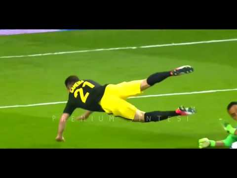 Real Madrid vs Atletico Madrid 3-0 - All Goals & Highlights - Champions League 02/05/2017 HD