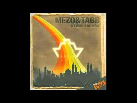 Tekst piosenki Mezo - Czołg po polsku