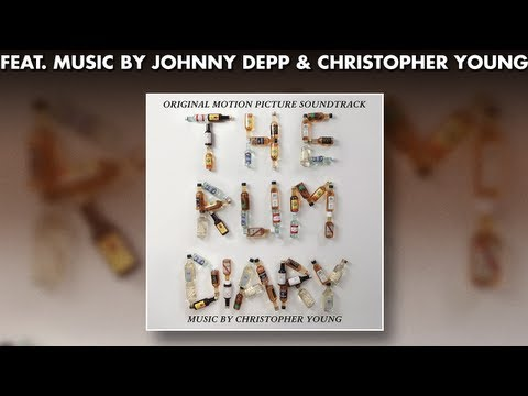 LakeshoreRecords - DOWNLOAD THE ALBUM: http://bit.ly/RumDiaryAlbum LIKE: http://facebook.com/RumDiarySoundtrack The Rum Diary - Official Soundtrack Preview - JOHNNY DEPP + Chri...