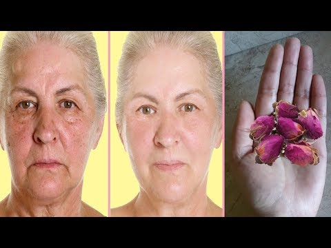 العرب اليوم - شاهد: تخلصي من تجاعيد الوجه في 4 أيام بهذه الطريقة
