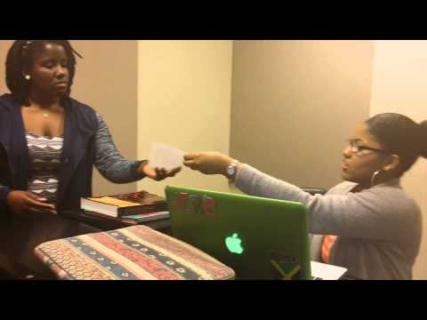 Interactive Communication Video Project 2015