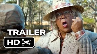 Nonton Tyler Perry S A Madea Christmas Official Trailer  1  2013  Hd Film Subtitle Indonesia Streaming Movie Download