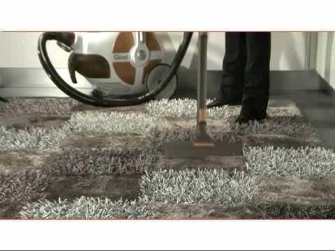 Gioel.com: come pulire con il vapore tappeti e moquette