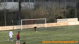 ALLIEVI FASCIA B ELITE: Vigor Perconti-Savio 1-1