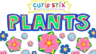 """Trixie loves teaching her friends cool fun facts about science! Learn all about plants, flowers, and photosynthesis in this fun stop motion animation for kids!From the makers of Orbeez and Pom Pom WowThe official YouTube channel of Cutie Stix""""Continuous Cuts, Countless Creations! Seriously Cute!""""1) Cut the stix to create beads. Use the CORING UNIT to core the beads.2) Create necklaces, bracelets, and more by using the threader.3) Show off your finished jewelry design. Be your own designer!From the makers of Orbeez and Pom Pom Wow by Maya ToysSUBSCRIBE:https://www.youtube.com/channel/UCHx4Hfo0-MpUEPRTflJjWLw?sub_confirmation=1Maya Toys 2016http://www.CutieStix.com"""