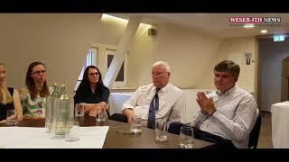 Bernd Busemann (CDU) zu Gast in Holzminden