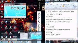 download ps2 emulator with bios and plugins