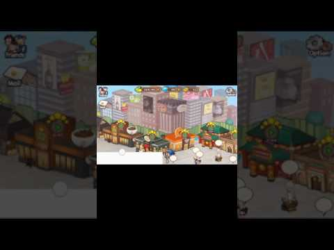 Cooking Adventure  - How To Win All Resturants Without Paying For Gems(in Thai)