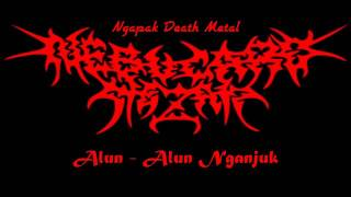 Video Nebucard Nezar - Alun Alun Nganjuk (Cover Metal Campursari) MP3, 3GP, MP4, WEBM, AVI, FLV April 2019