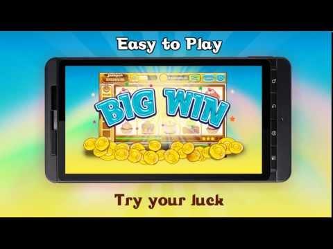 iSlots™ - Casino & Slot Machines