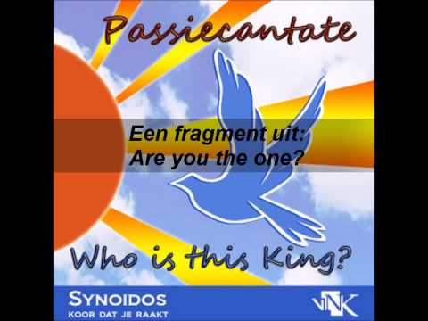 Synoidos - Who is this King?