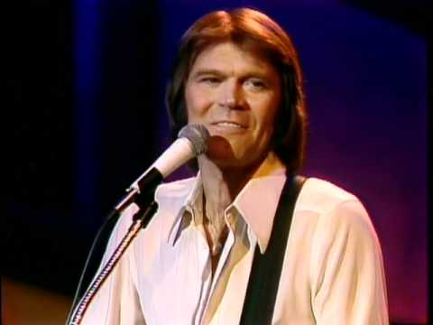 The Midnight Special More 1977 - 14 - Glen Campbell - Southern Nights (видео)
