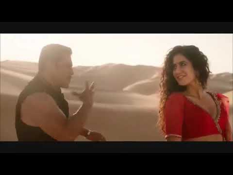 Isque di Salman khan and Katrina full song bahrat