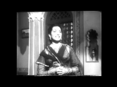 Video Betaab Hai Dil - Dard - Suraiya - Uma Devi - Munawwar Sultana - Shyam - Old Hindi Songs download in MP3, 3GP, MP4, WEBM, AVI, FLV January 2017