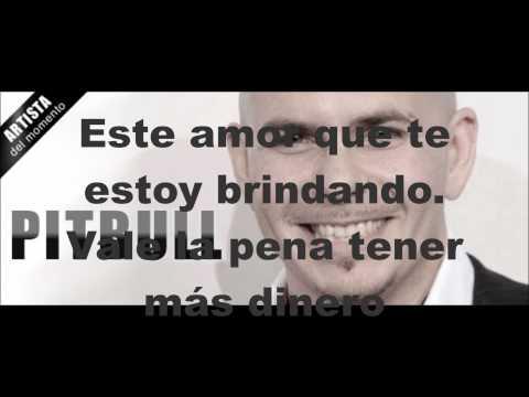Pitbull - Wild Wild Love ft. G.R.L. Traducida al español