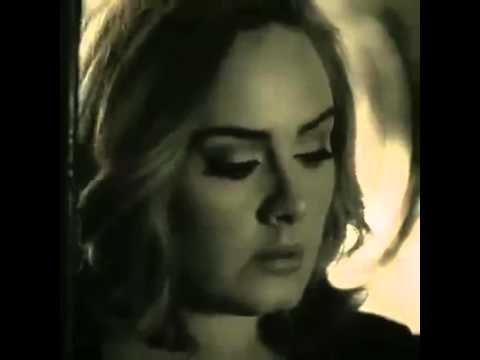 Adele volá Bohušovi
