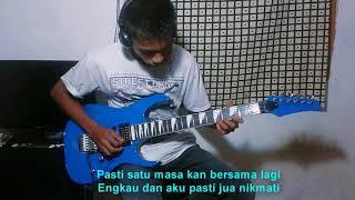 Satu Nama Tetap Dihati (E.Y.E) Guitar Cover Special For Susanti