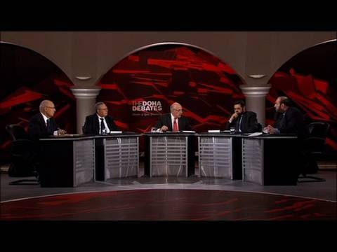 Fatah vs Hamas debate