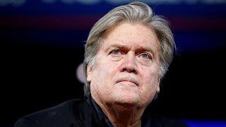 Steve Bannon quitte la Maison Blanche. Il était conseiller de Donald Trump. Officiellement, « le secrétaire général de la Maison...
