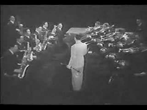 Live Music Show - Jazz Before 1960