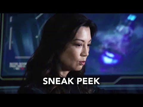 """Marvel's Agents of SHIELD 7x08 Sneak Peek """"After, Before"""" (HD) Season 7 Episode 8 Sneak Peek"""