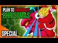Dragon Ball Z Abridged: Plan To Eradicate Christmas Tea