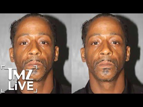 Katt Williams Arrested... YET AGAIN   TMZ Live
