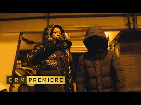 #OFB YF X RAYZER – LDN 2 LVP [Music Video] | GRM Daily