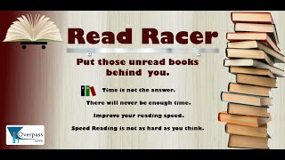 Read Racer: Speed Reading YouTube video