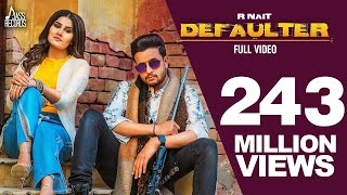 Video Defaulter | (Full HD) | R Nait & Gurlez Akhtar | Mista Baaz | New Latest Songs 2019 | Latest  Songs download in MP3, 3GP, MP4, WEBM, AVI, FLV January 2017