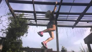 American Ninja Warrior Training - Video 4