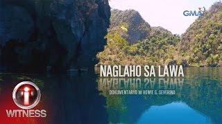 Video I-Witness: 'Naglaho sa Lawa,' dokumentaryo ni Howie Severino (full episode) MP3, 3GP, MP4, WEBM, AVI, FLV Mei 2018