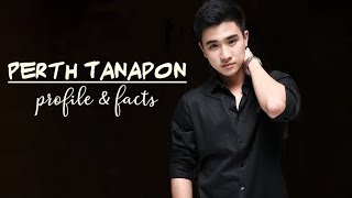 Video Perth Tanapon ( Love By Chance The Series - Ae ) Profile and Facts MP3, 3GP, MP4, WEBM, AVI, FLV September 2018