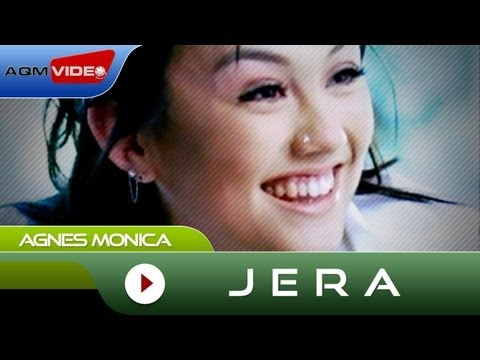 Agnes Monica - Jera | Official Music Video