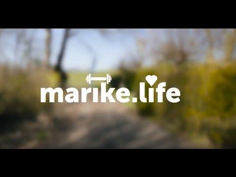 Marike.life promo