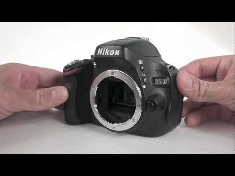 Nikon D5100 - pierwsze wrażenia / hands-on [PL]