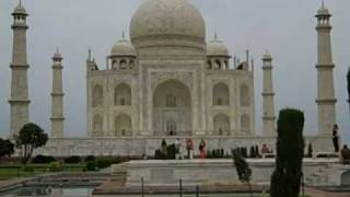 Agra India  city images : Guided tour of the Taj Mahal in Agra, India
