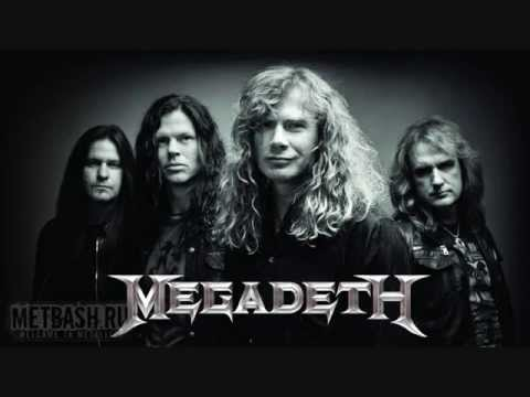 Tekst piosenki Megadeth - Off the Edge po polsku
