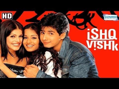 Ishq Vishk {HD} - Shahid Kapoor - Amrita Rao  - Satish Shah - Bollywood Comedy Movies
