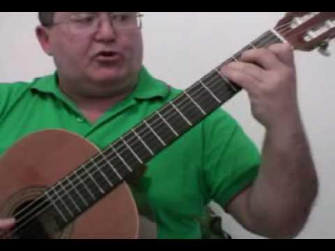 Leccion 7 - El condor pasa.mp4 - curso de guitarra