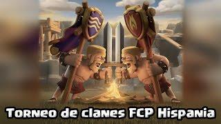 FPC Hispania | Martes Bélico | Clash of Clans con TheAlvaro845 | Español