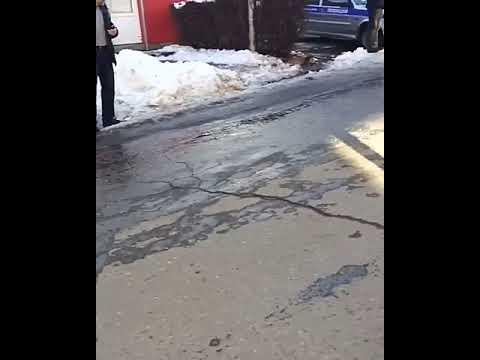 Милиция начала проверку пофакту стрельбы наулице Кисловодска