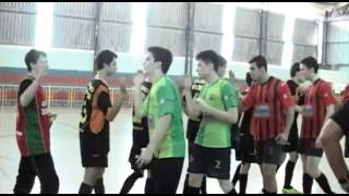 Jeesp: Etapa Lindóia final Futsal