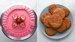 Video Quick And Easy Dessert Hack Ideas | Summer 2018 | Homemade Trick Recipes by So Yummy MP3, 3GP, MP4, WEBM, AVI, FLV Agustus 2018