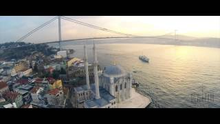 Shot this Using Phantom 2 Drone with Gimbal H3-D3 and Gopro Hero3+ Black. Color adjustment and Image stabilizers used with Premiere Pro CC.Shot: January 21, 2015Location: Istanbul, TurkeyMusic: Tommy James & The Shondells - Crystal Blue Persuasion RouletteProperty of Silver Park StudioIstanbul Turkey Ortakoy Drone Flying over mosque phantom 2 Gopro Hero 3+ Black