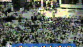 2-2 حصريا وبجودة جيدة - خطبة العيد الأضحى الحرم المكي 1422 الشيخ سعود الشريم