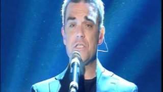 Take That - The Flood (Live @ Sanremo Festival 2011)
