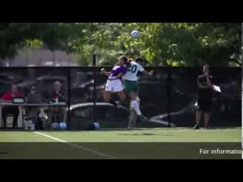 Promo for CSU's women's soccer matches Fri vs UMass-Lowell and Sun vs Robert Morris