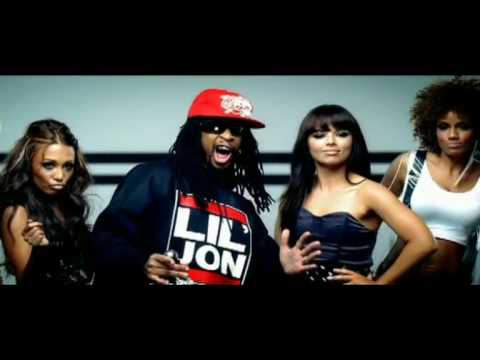 Paradiso Girls Feat.  Lil' Jon & EVE - Patron Tequila (Explicit) (Retail) [iEV]
